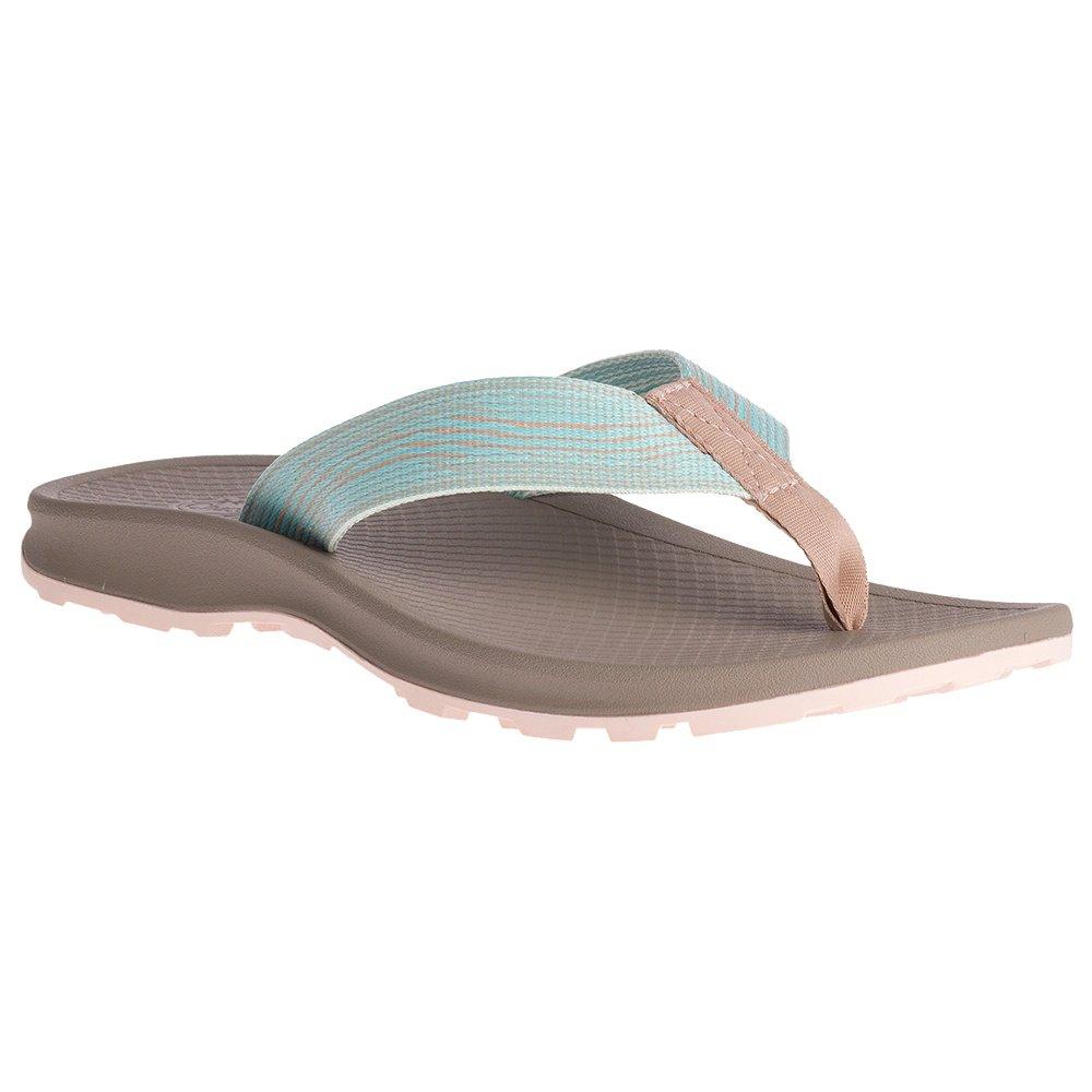Chacos Playa Thong Sandal (Women's) - Reverb Aqua