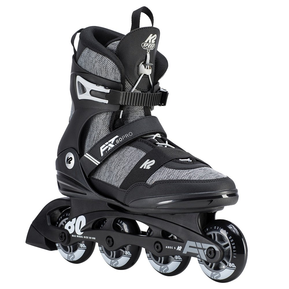 K2 F.I.T. 80 Pro Inline Skate (Men's) -