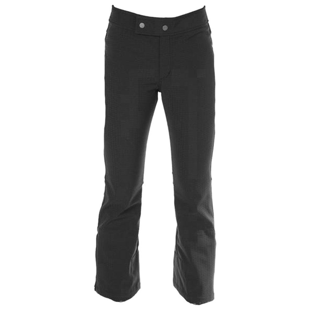 Skea Sari Soft Shell Ski Pant (Women's) - Black/Chrome
