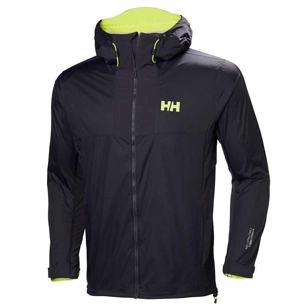 Helly Hansen Vanir Logr Jacket (Men's) - Graphite Blue