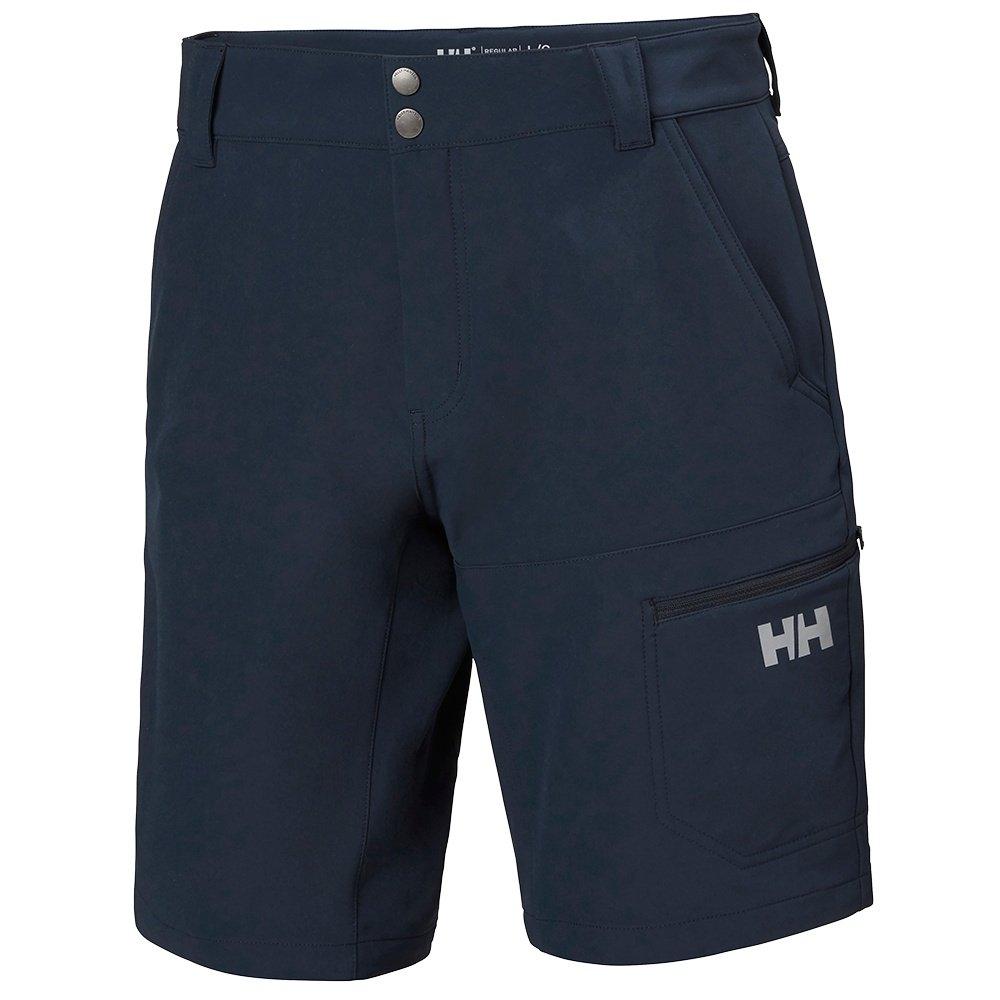 Helly Hansen Brono Short (Men's) - Navy Blue