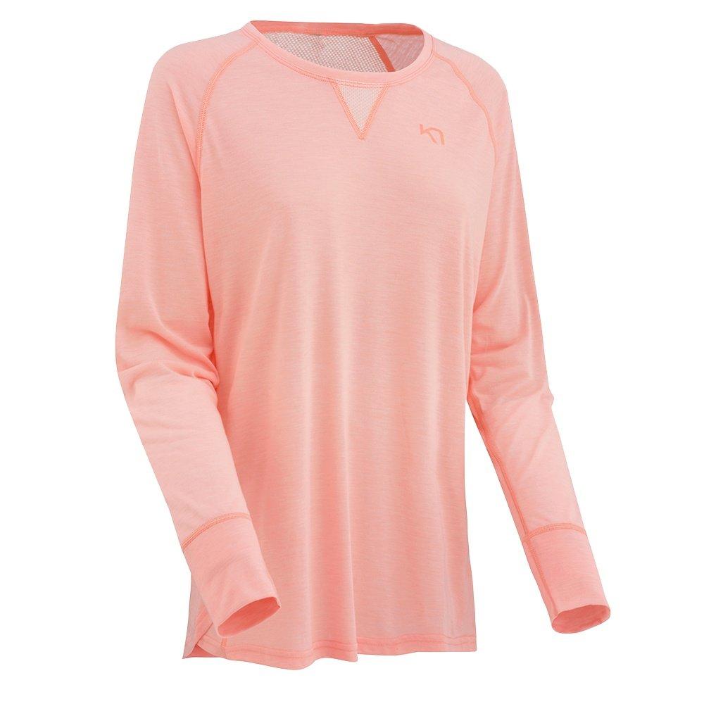 Kari Traa Maria Long Sleeve Shirt (Women's) - Soft