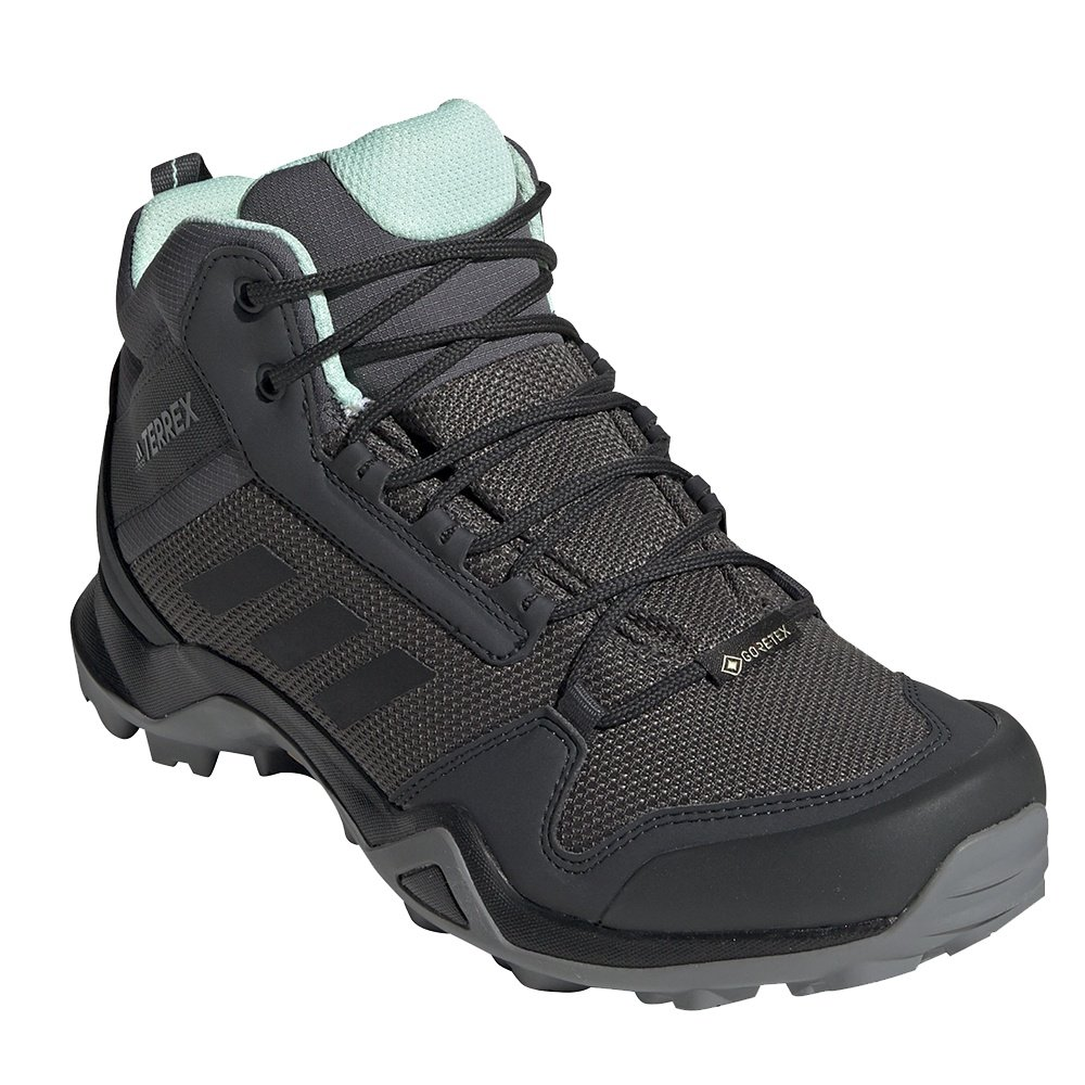 Adidas Terrex AX3 Mid GORE-TEX Hiking Boot (Women's) | Peter ...