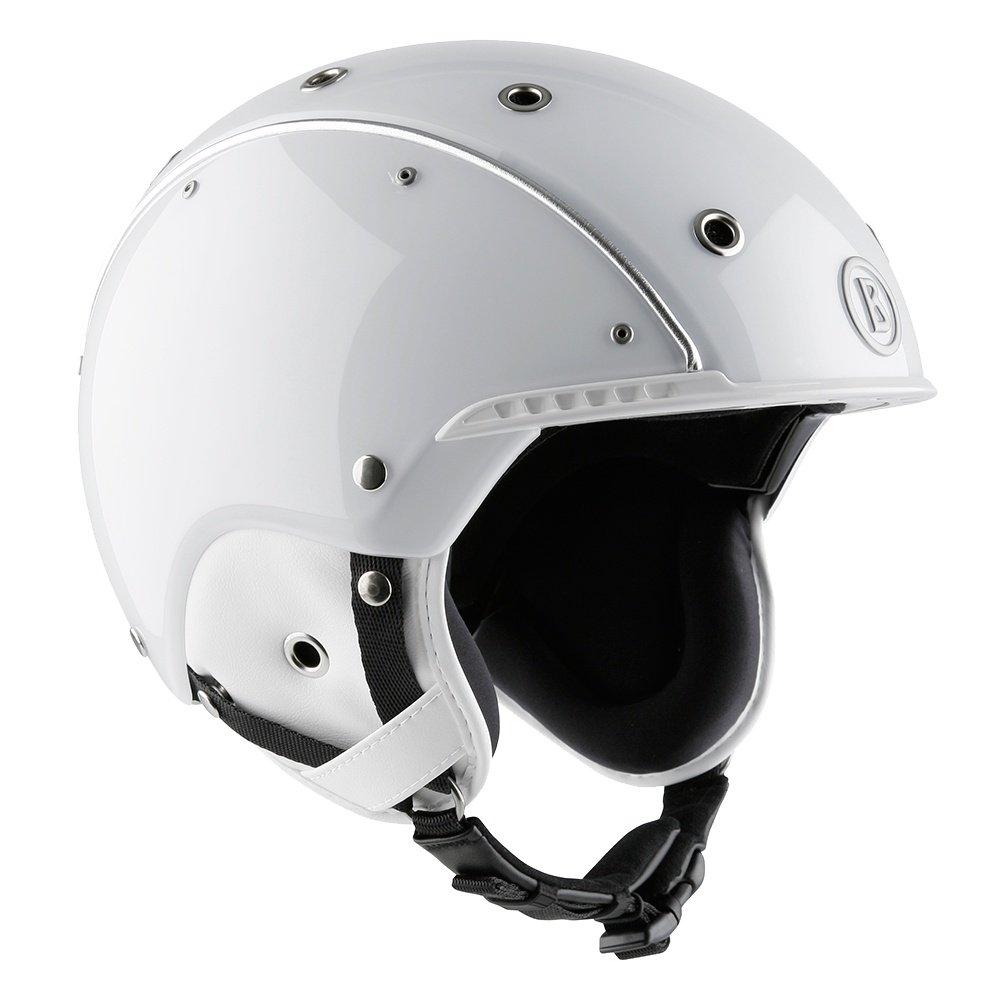 Bogner Pure White Helmet (Women's) - White
