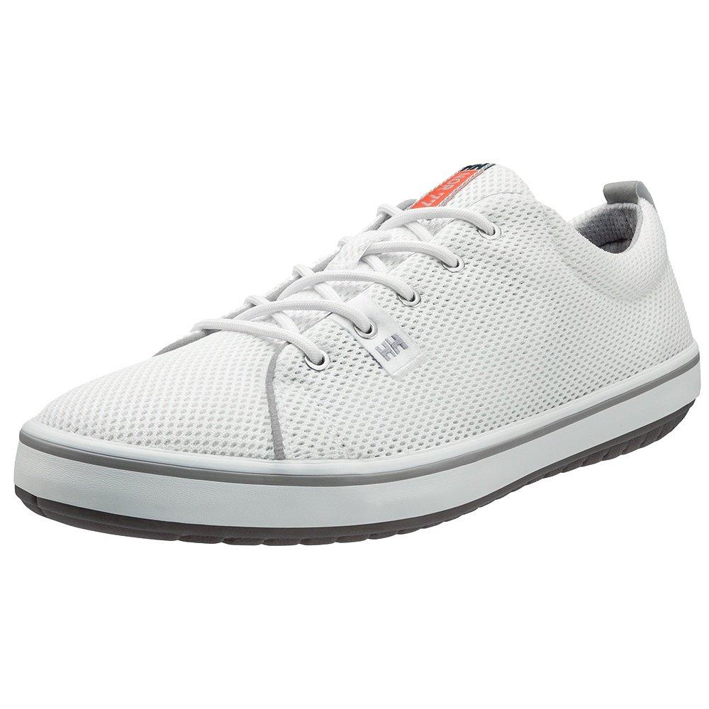 Helly Hansen Scurry 2 Shoe (Men's) - Off White/Light Grey