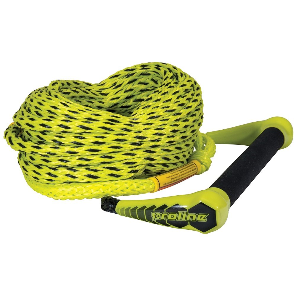 Connelly Easy-Up Rope Package -