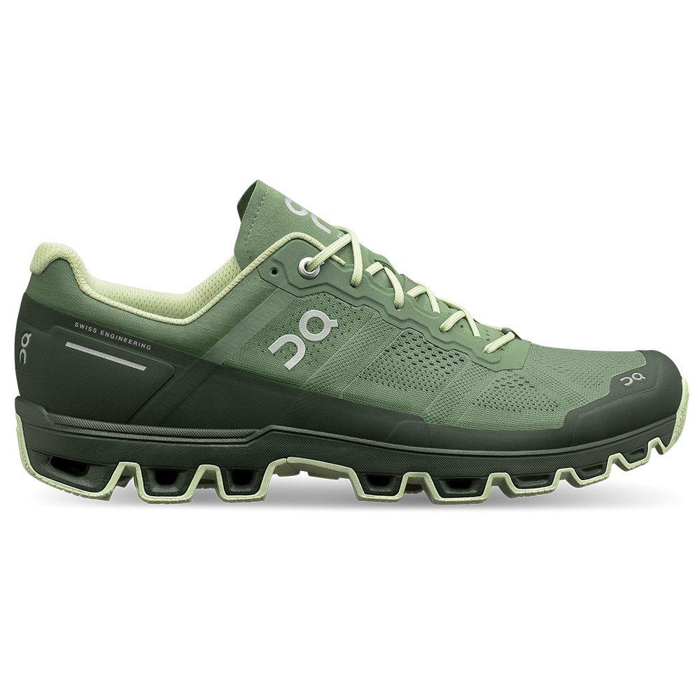 ON Cloudventure II Running Shoe (Men's) - Resada/Jungle