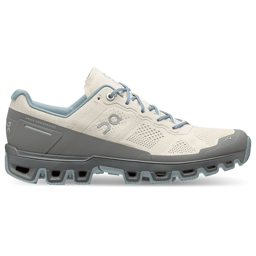 ON Cloudventure II Trail Running Shoe (Women's) - Sand/Wash