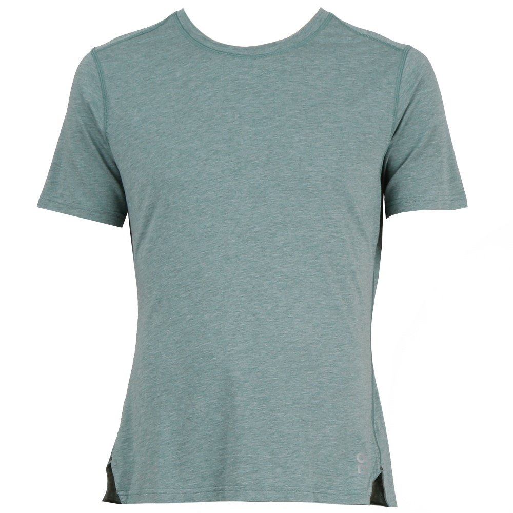On Comfort-T Running Shirt (Men's) - Forest