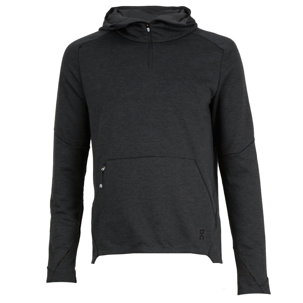On Running Hoodie (Men's) - Shadow