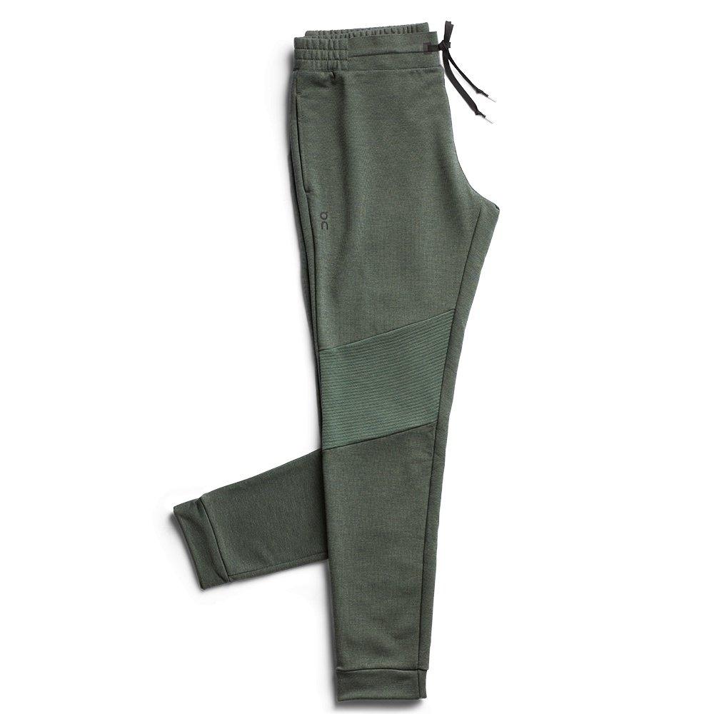 On Sweat Pants (Men's) - Beluga