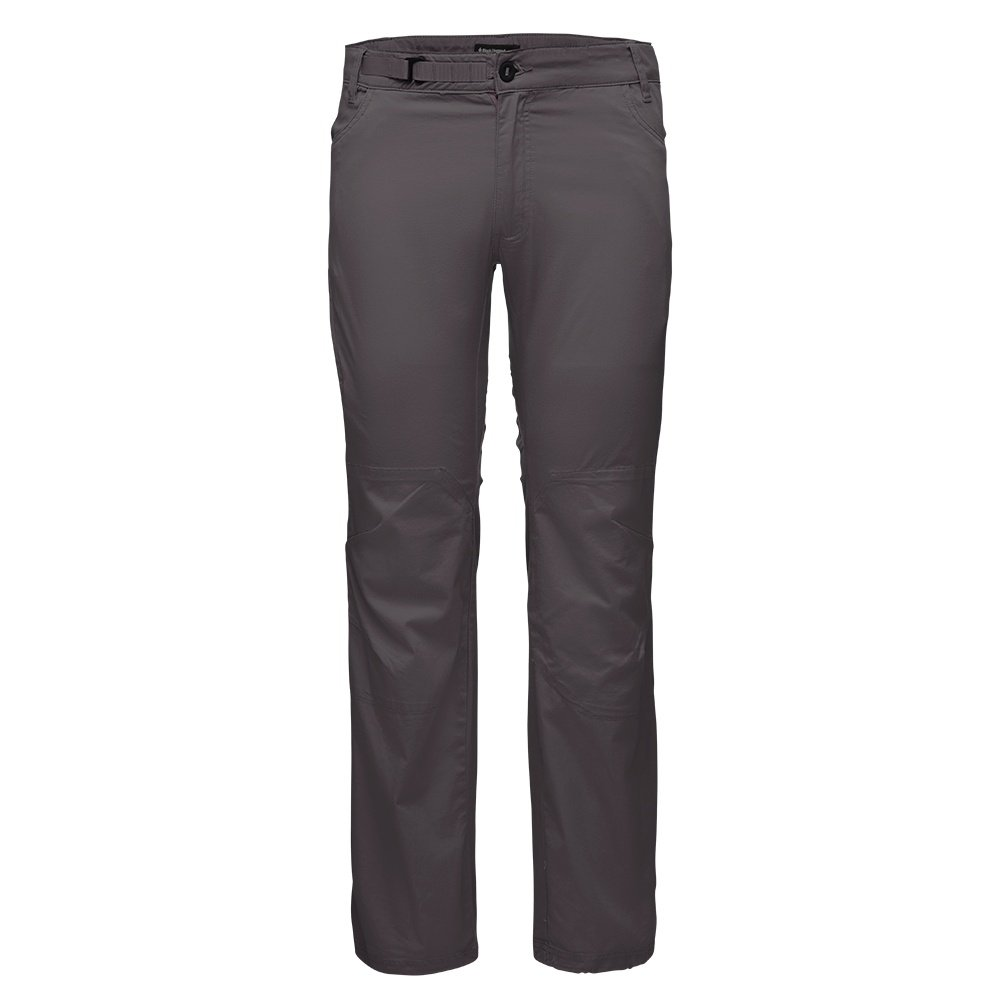Black Diamond Credo Pant (Men's) - Carbon
