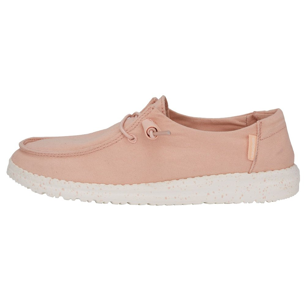 Hey Dude Wendy Shoe (Women's) - Antique Rose