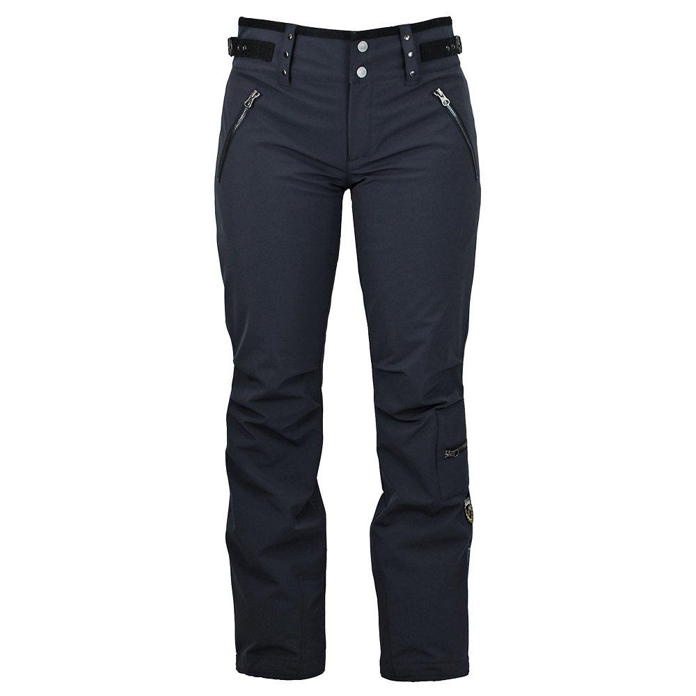 Skea Doe Long Cargo Ski Pant (Women's) - Black