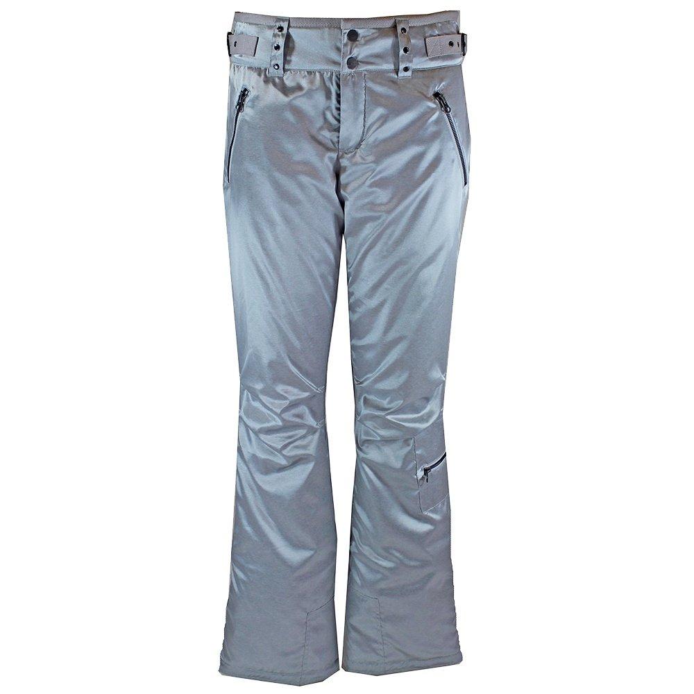 Skea Doe Long Cargo Ski Pant (Women's) - Chrome