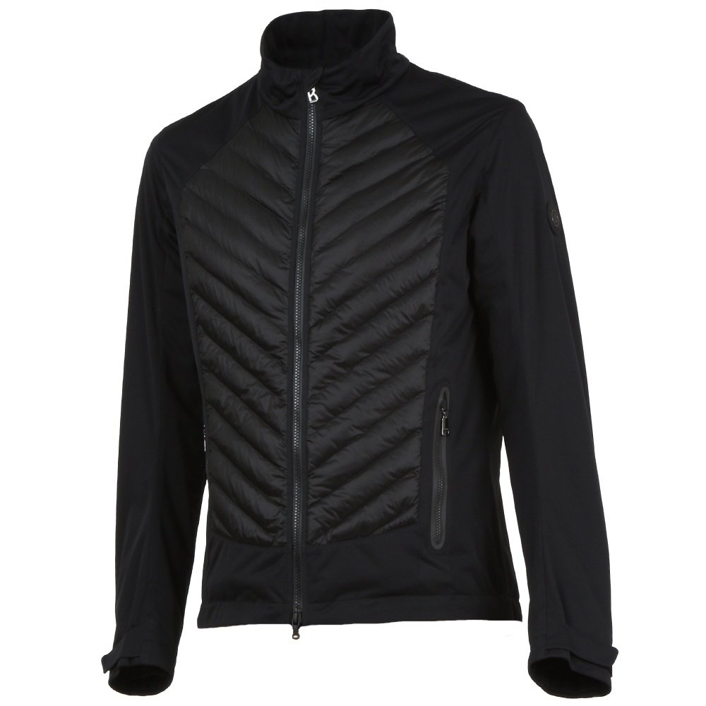 Bogner Juris Jacket (Men's) - Black