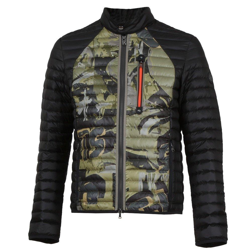 Bogner Nojan-D Down Jacket (Men's) - Black
