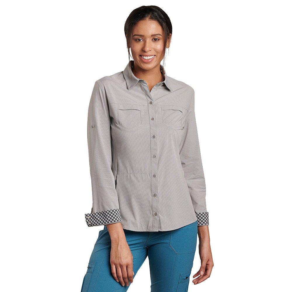 Kuhl Ezra Long Sleeve Shirt (Women's) -