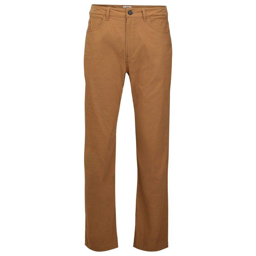 The North Face Sprag 5-Pocket Pant (Men's) - Cargo Khaki