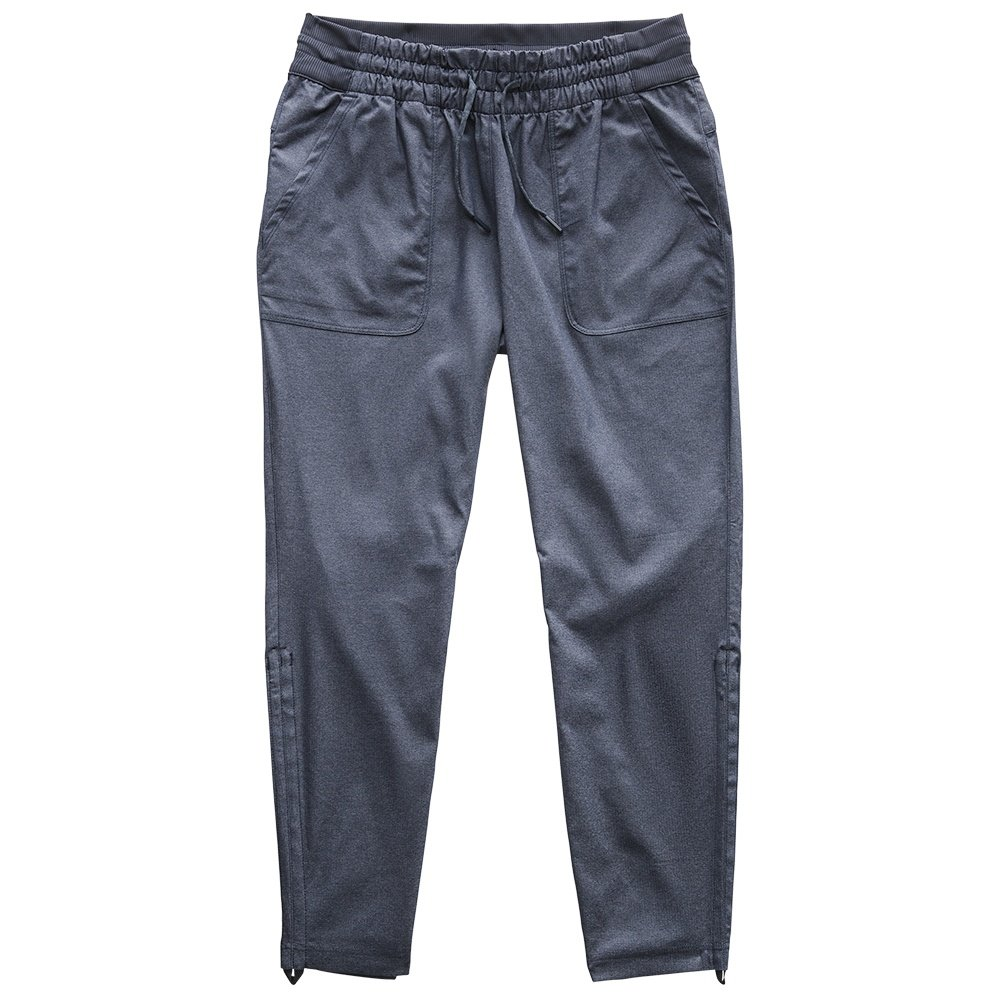 The North Face Aphrodite Motion Pant 2.0 (Women's) - Urban navy Heather