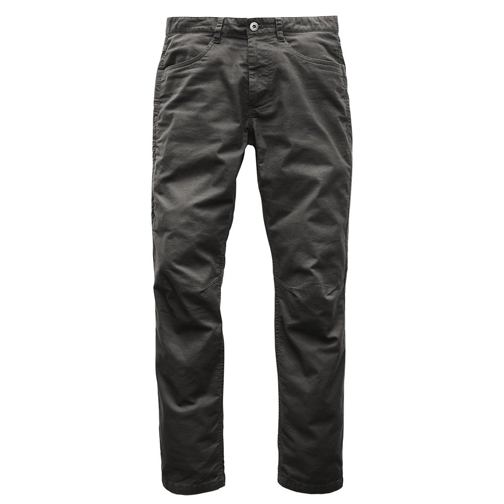 The North Face Slim Fit Motion Pant (Men's) - Asphalt Grey