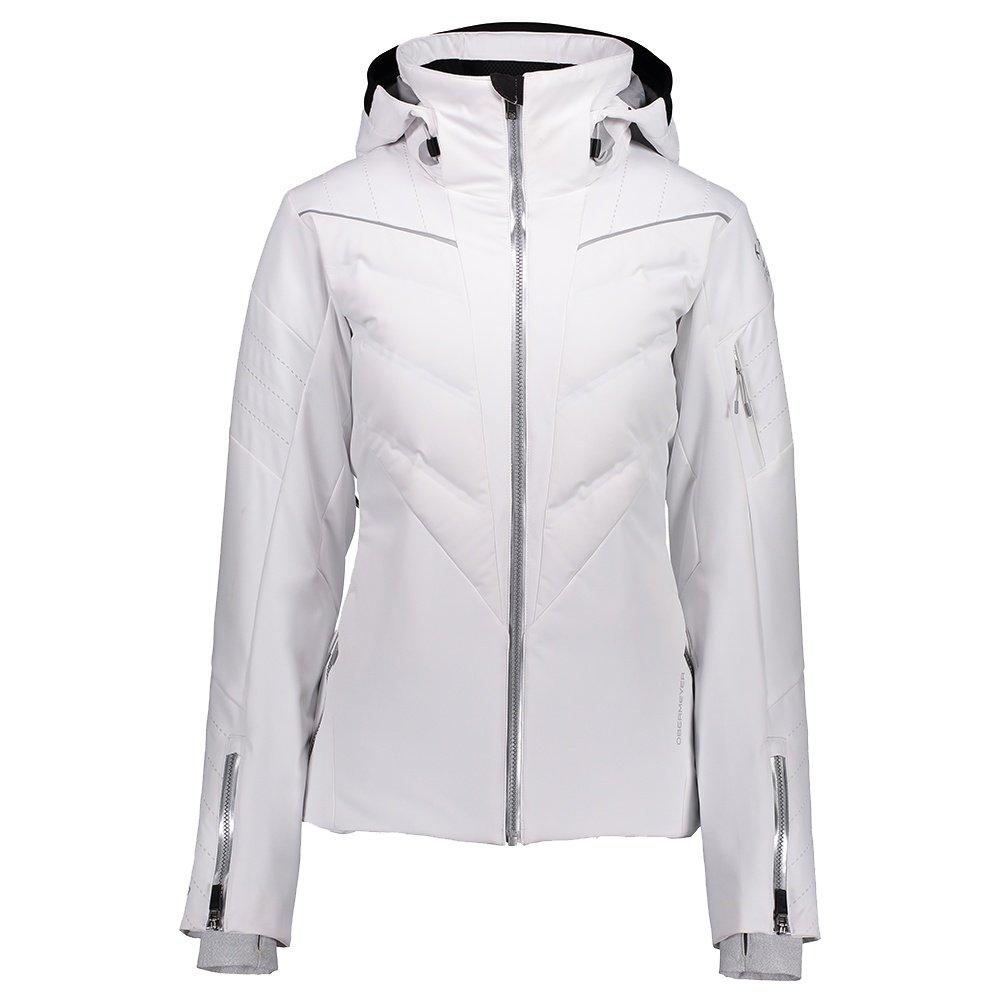 Obermeyer Razia Down Hybrid Ski Jacket (Women's) -