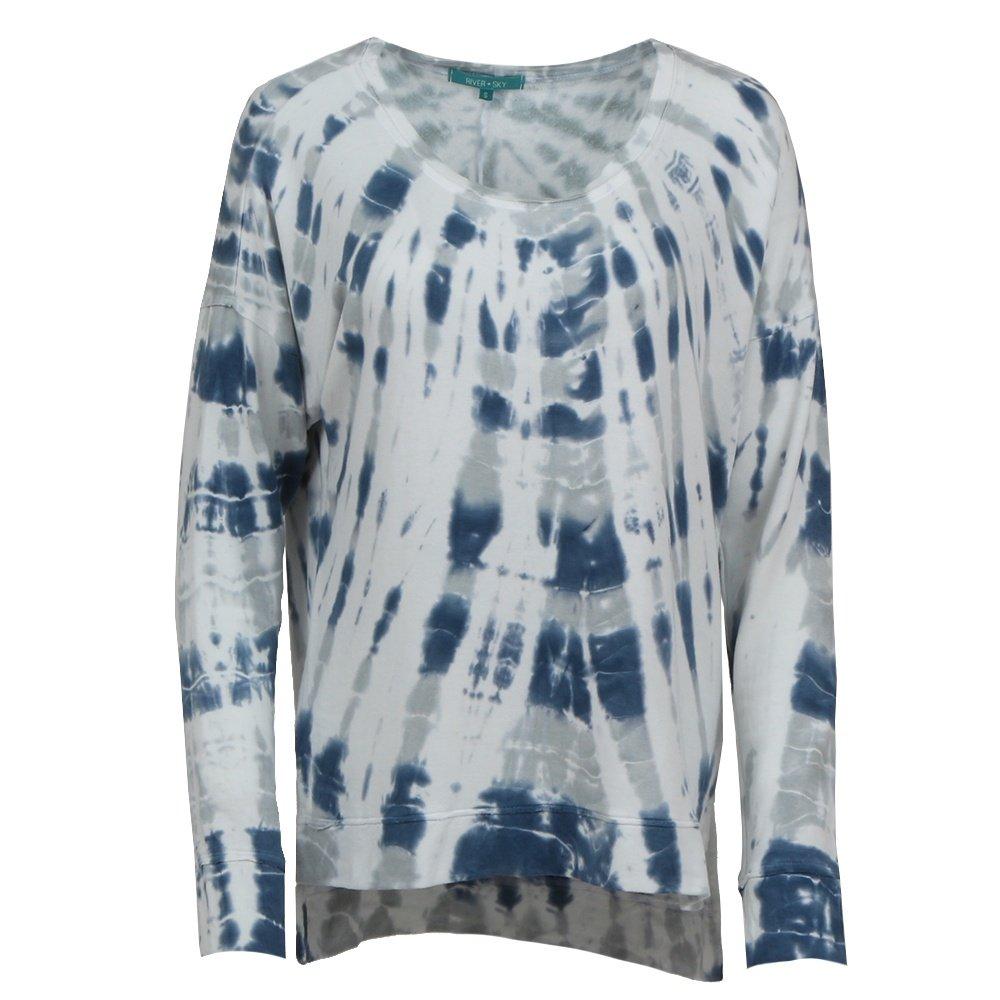 River + Sky Allie Sweatshirt (Women's) - Cenote