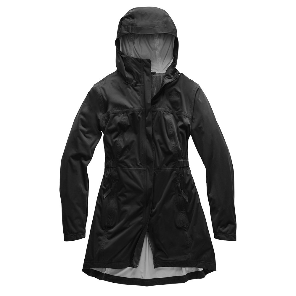 The North Face Allproof Stretch Parka (Women's) -