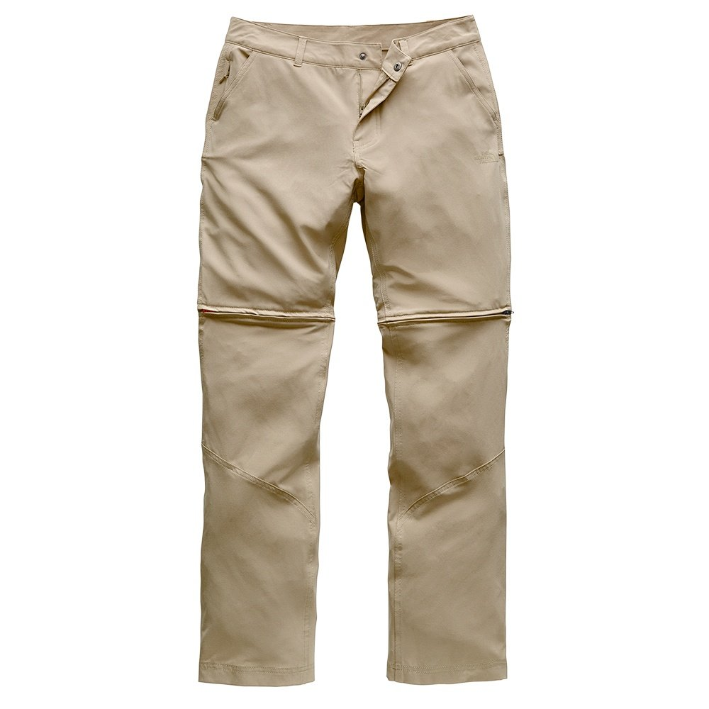 The North Face Paramount Convertible Pant (Women's) - Dune Beige