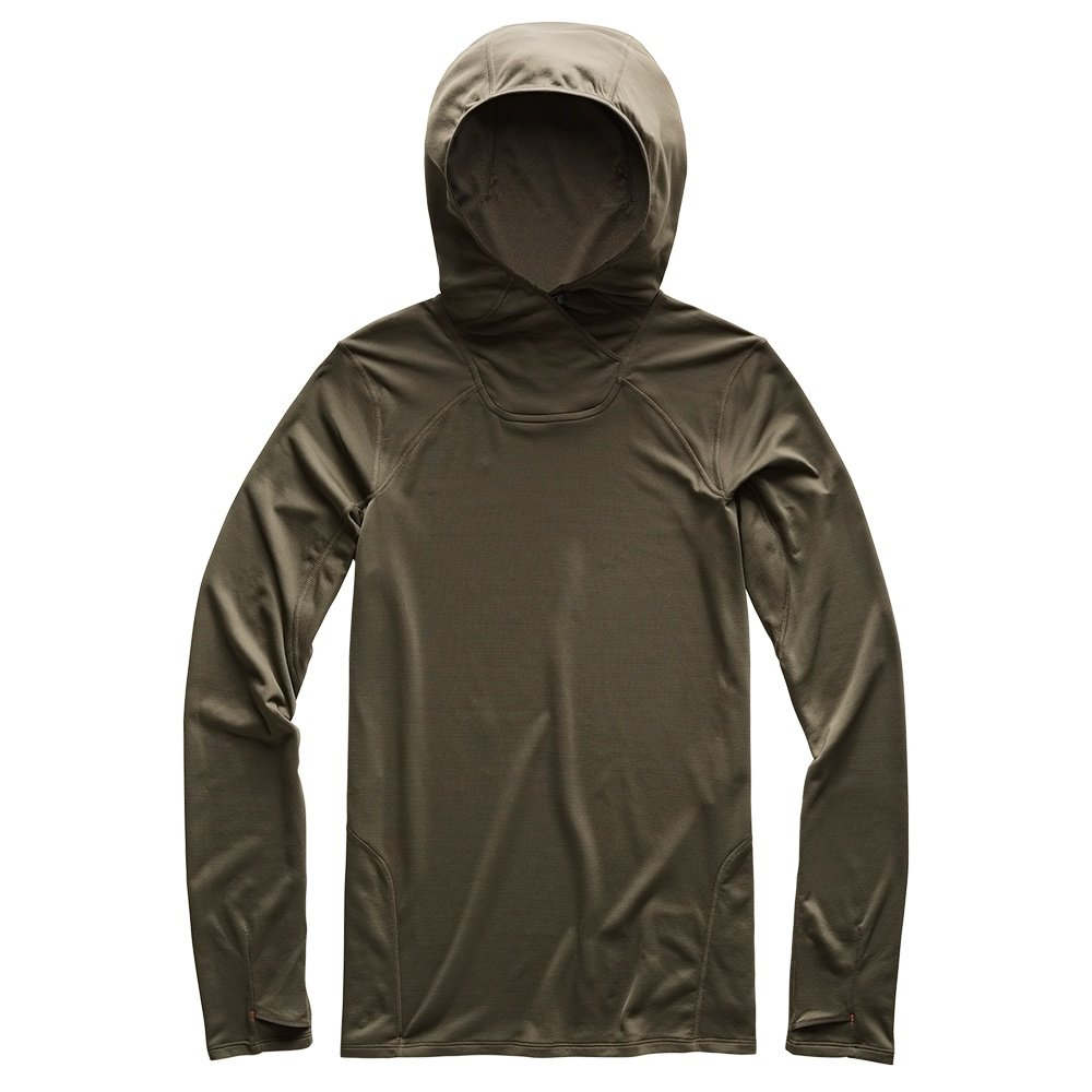 The North Face North Dome Pullover Hoodie (Men's) - New Taupe Green
