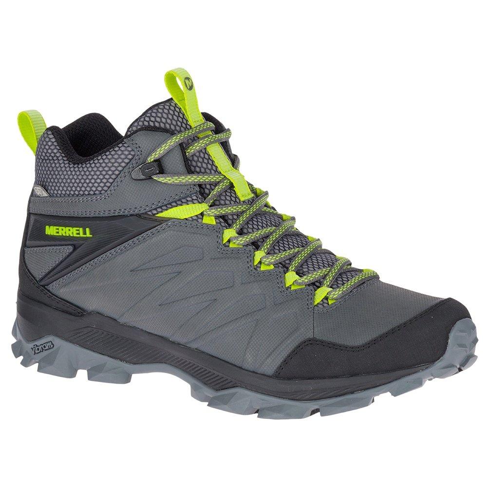 Merrell Thermo Freeze Mid Waterproof Boot (Men's) - Castle Rock