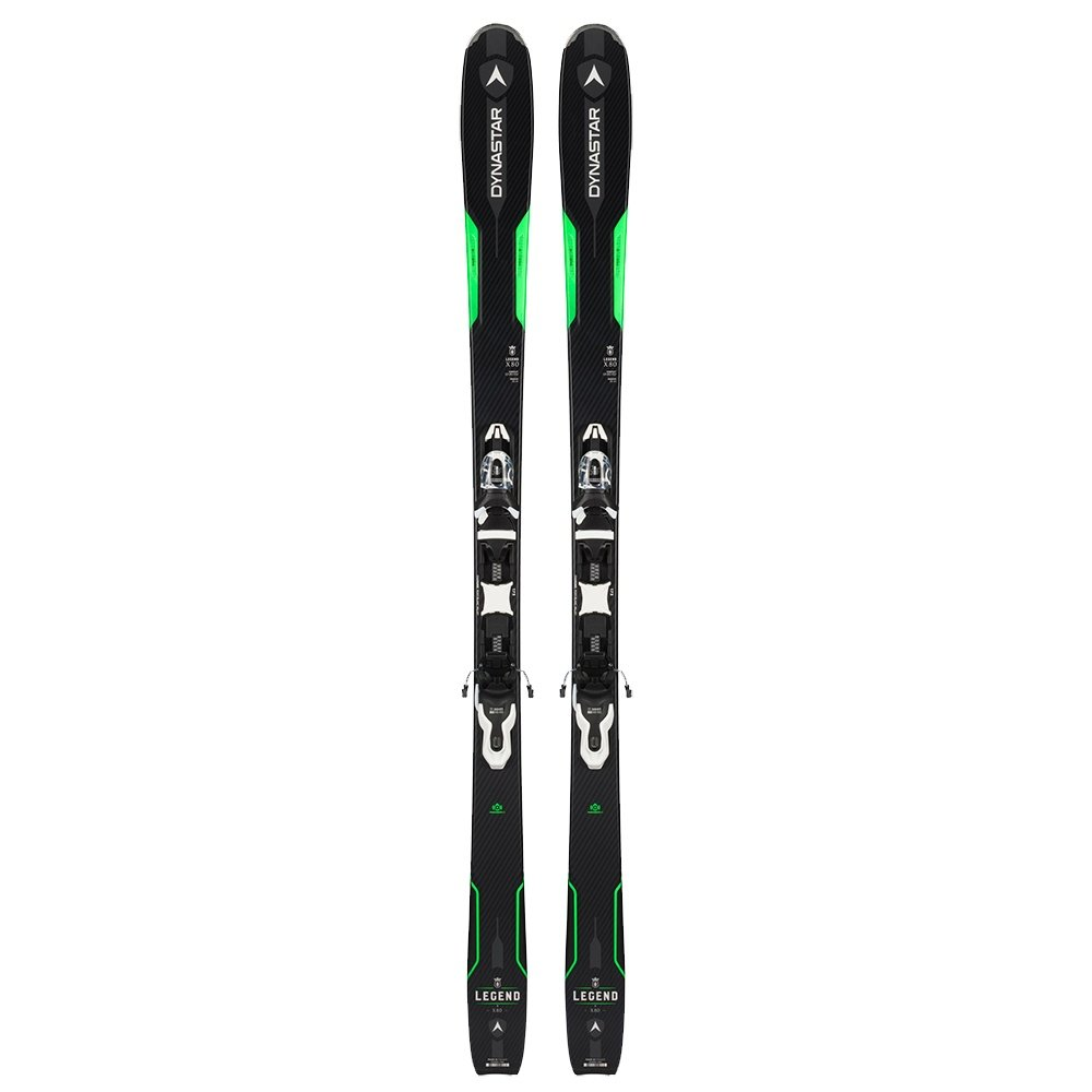 Dynastar Legend X80 Ski System with Xpress 11 Bindings (Men's) -