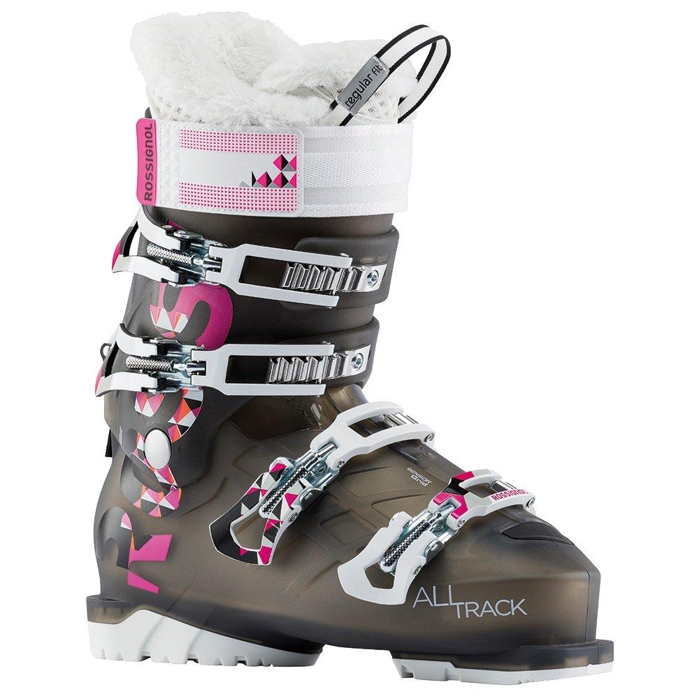 Rossignol Alltrack 70 Ski Boot (Women's) - Black
