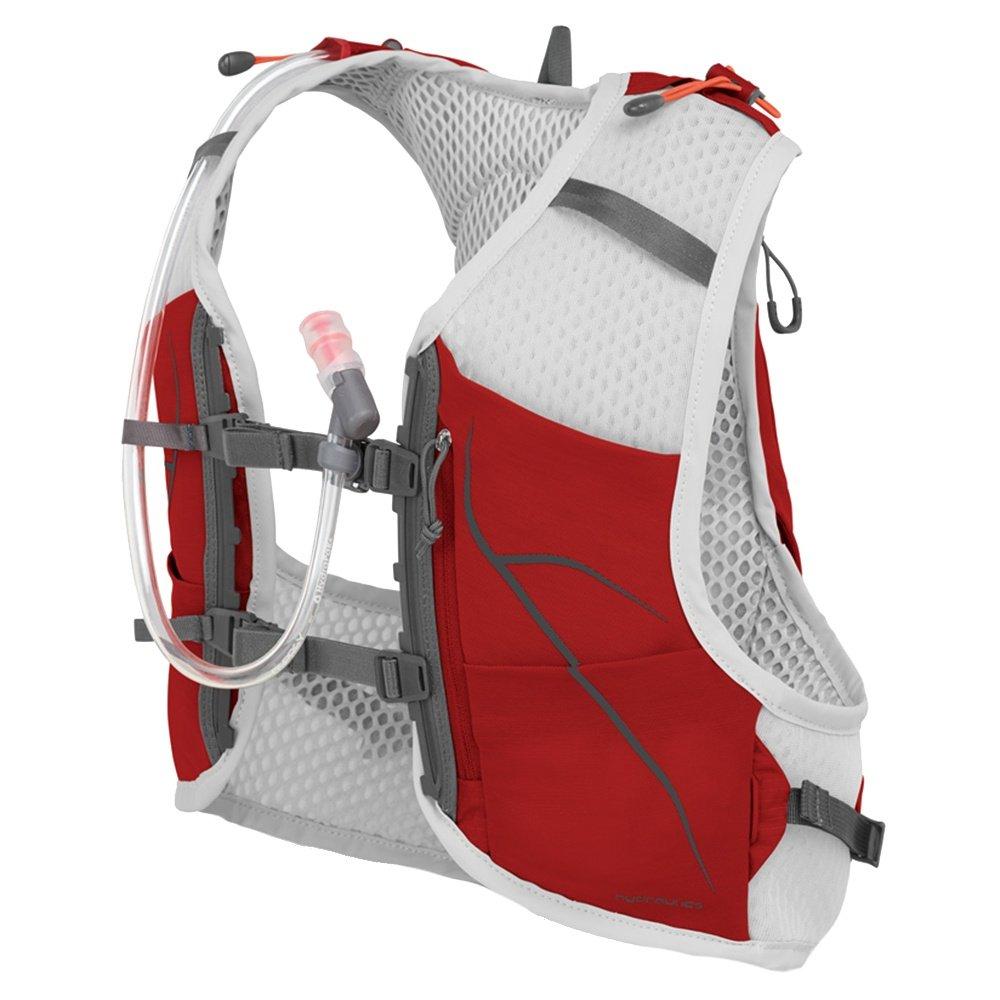 Osprey Duro 1.5L Hydration Vest - Phoenix Red