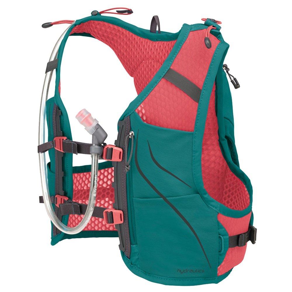 Osprey Dyna 1.5L Hydration Vest (Women's) - Reef Teal