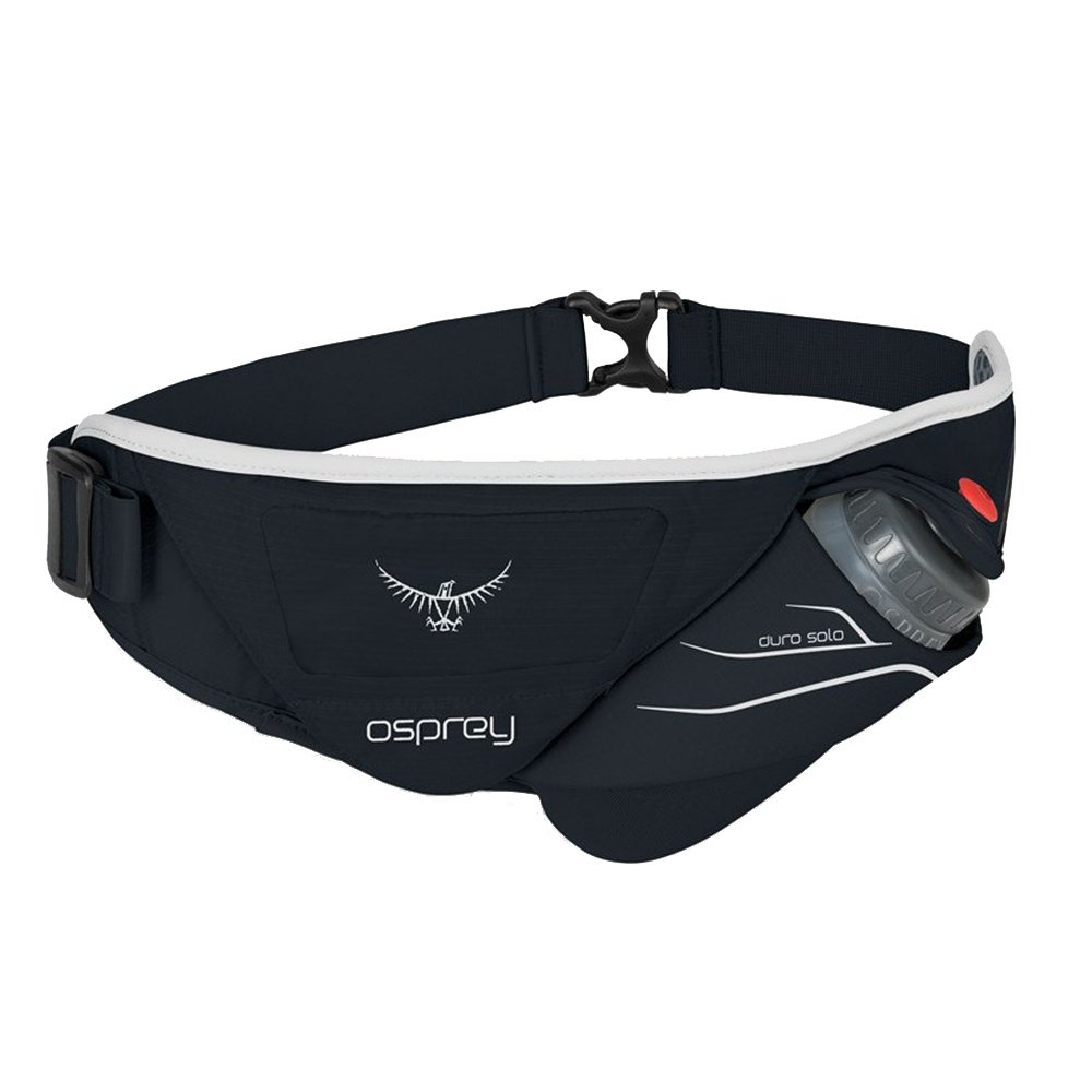 Osprey Duro Solo Hydration Running Belt - Alpine Black