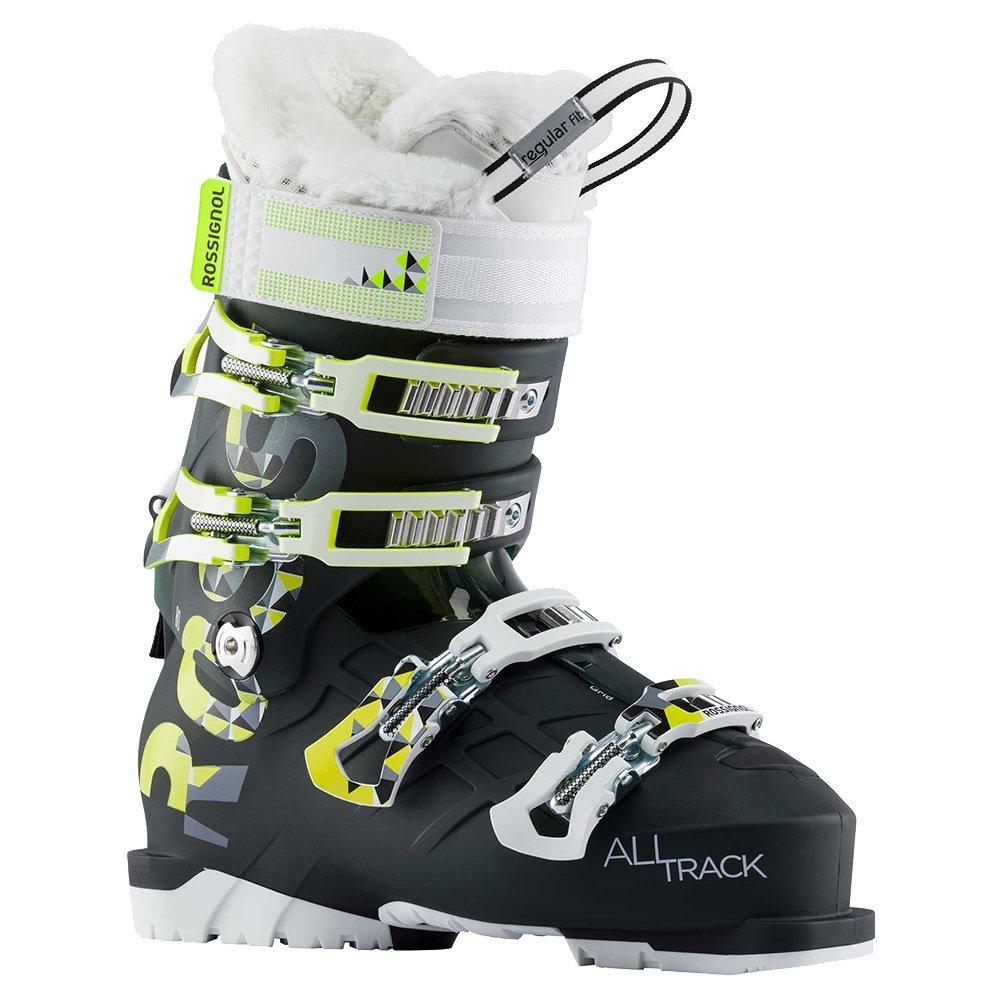 Rossignol Alltrack 80 Ski Boot (Women's) - Black
