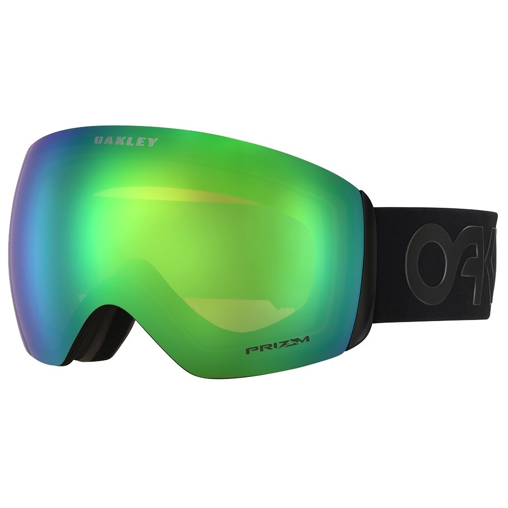 Oakley Flight Deck Goggle (Adults') - Blackout