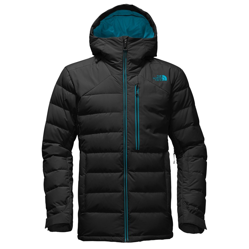 The North Face Corefire Down Ski Jacket (Men's) - TNF Black