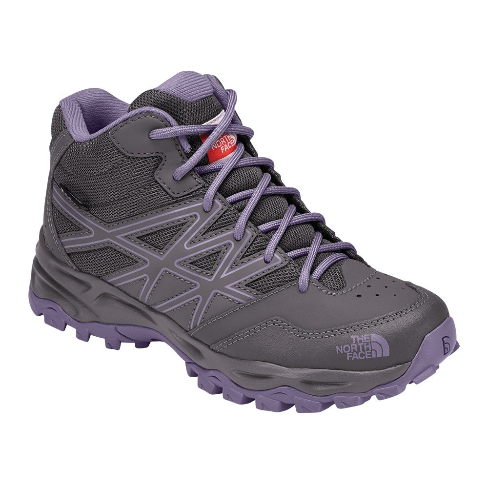 The North Face Hedgehog Mid Waterproof Hiker Boot (Kids') -