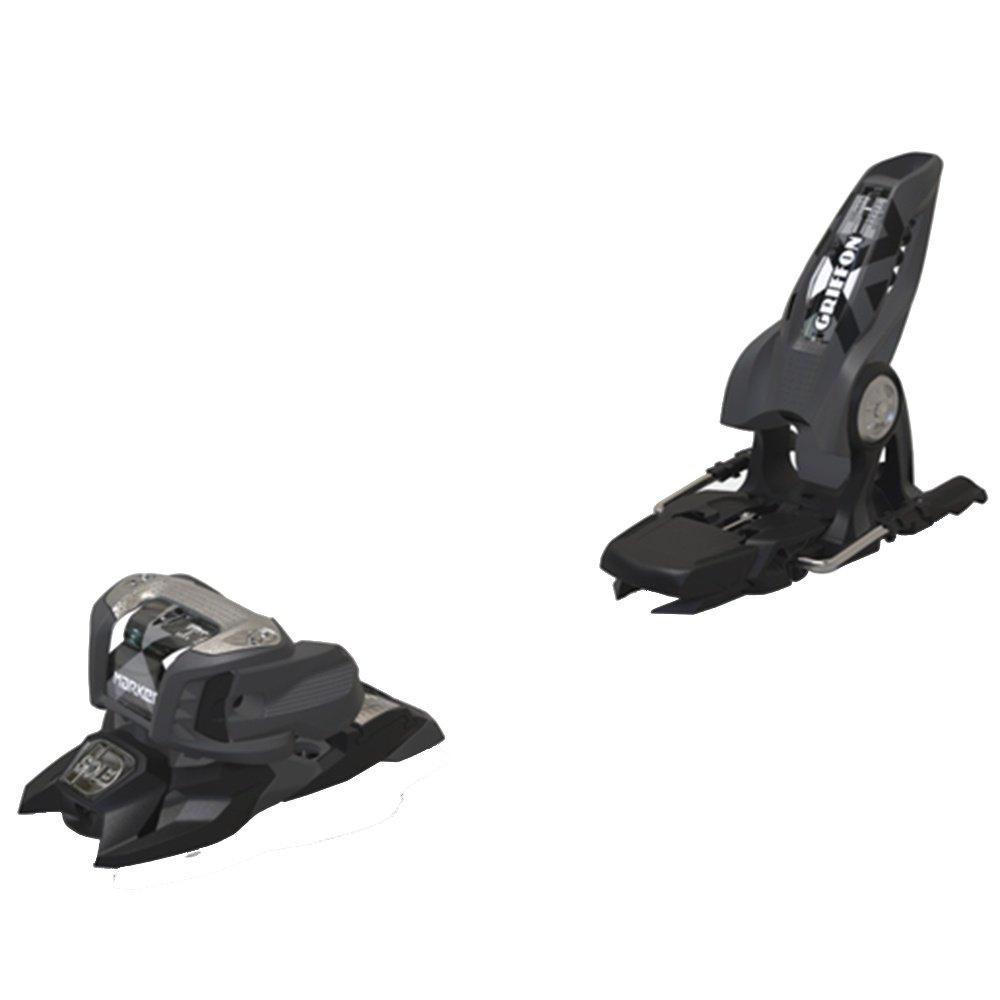 Marker Griffon 13 ID 90 Ski Binding (Adults') - Anthracite/Black