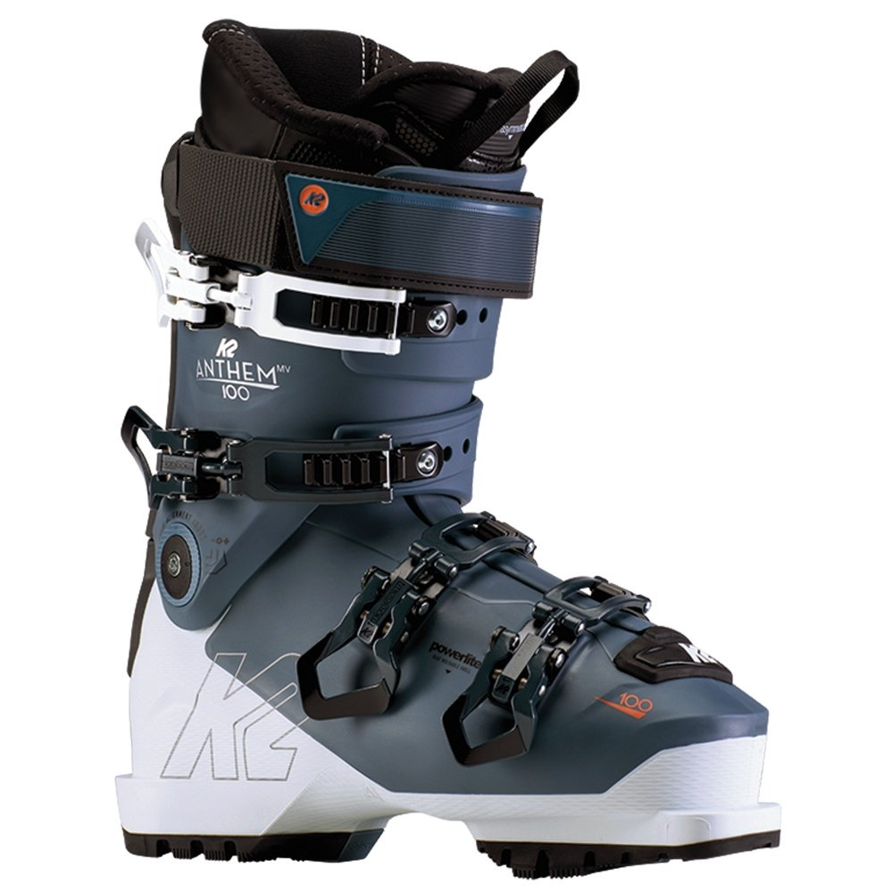K2 Anthem 100 MV Ski Boots (Women's) -