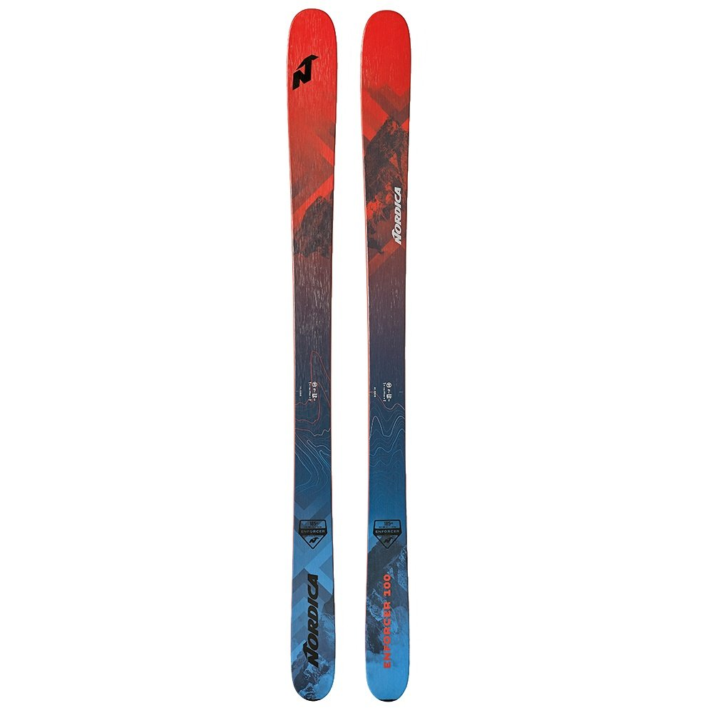 Nordica Enforcer 100 Ski (Men's) -