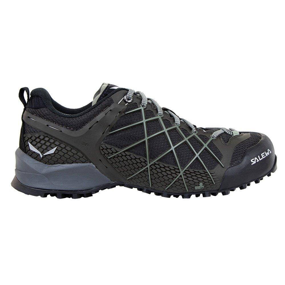 Salewa Wildfire Hiking Shoe (Men's) - Olive