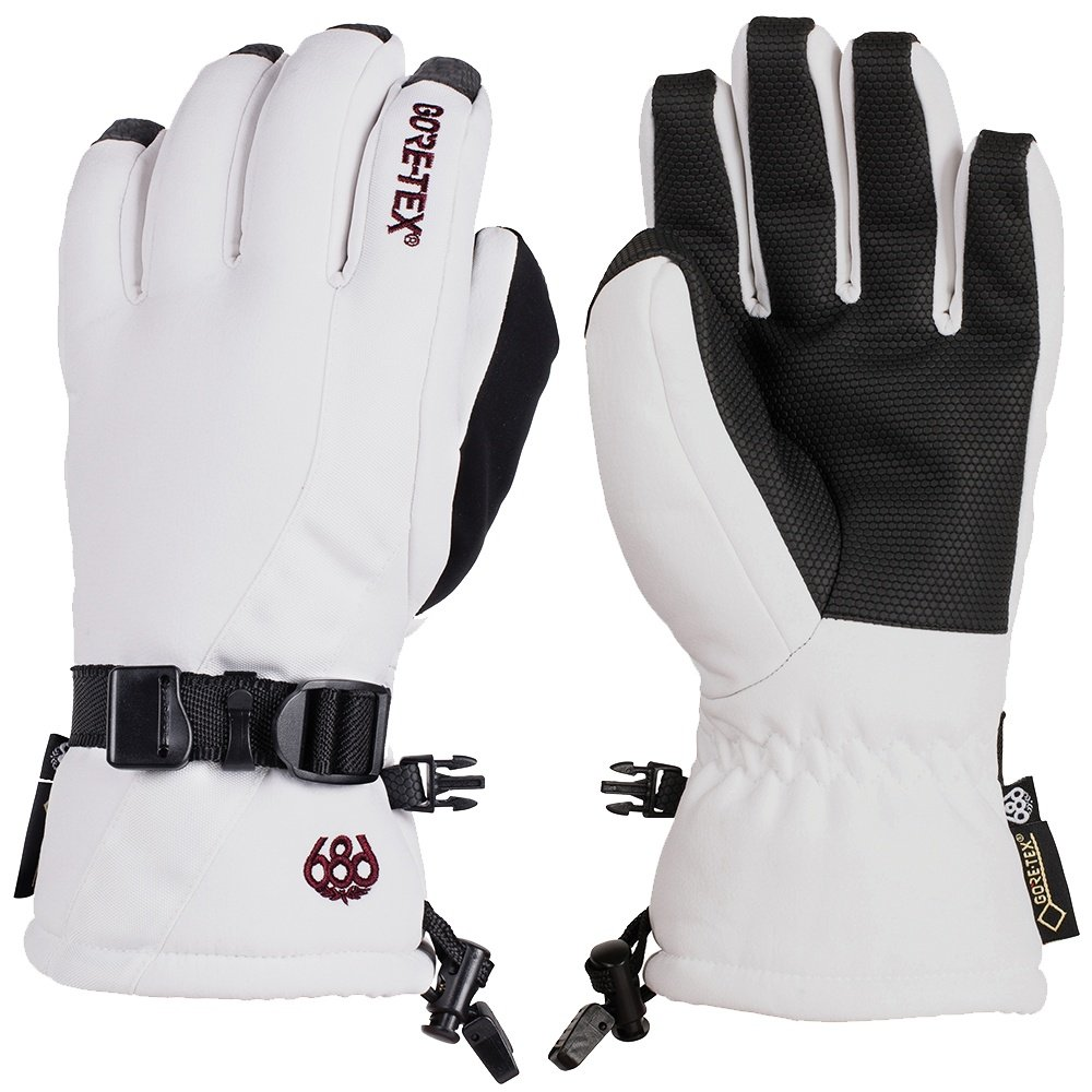 686 GORE-TEX Linear Glove (Women's) - White