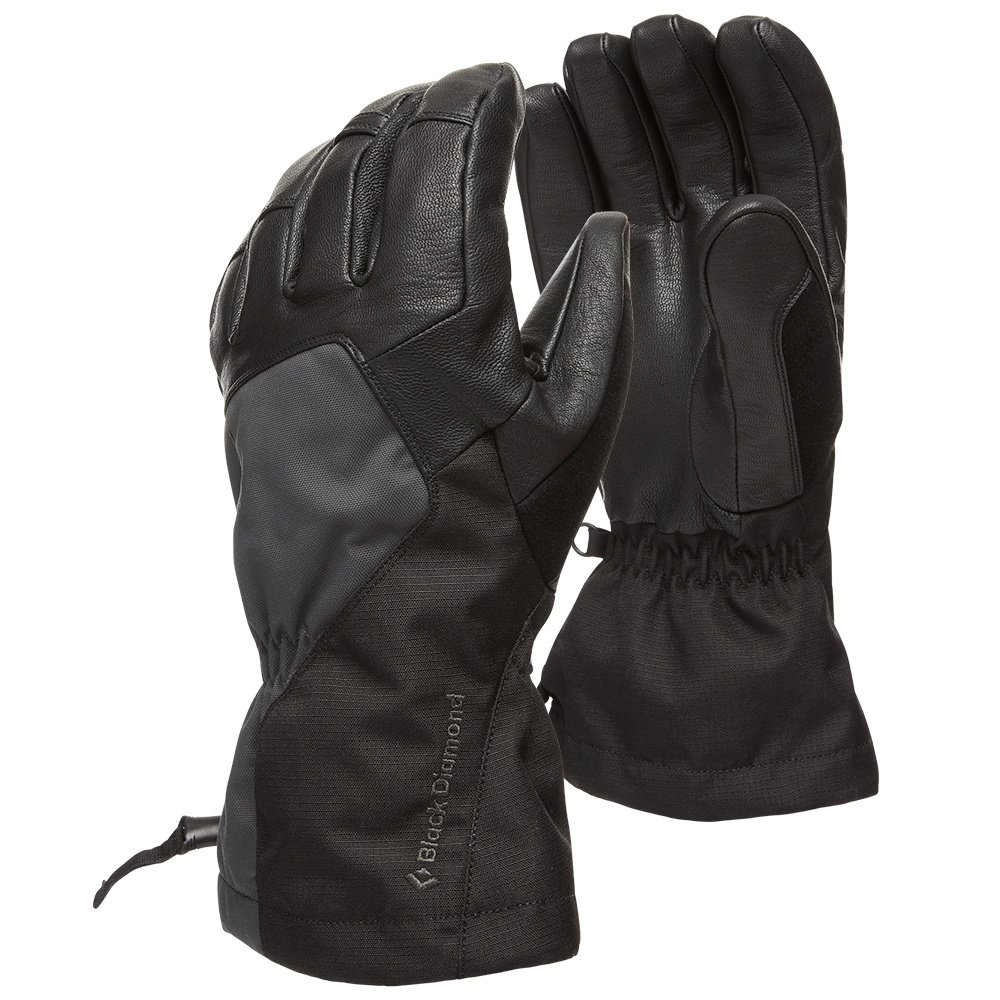Black Diamond Renegade GORE-TEX Pro Ski Glove (Men's) - Black
