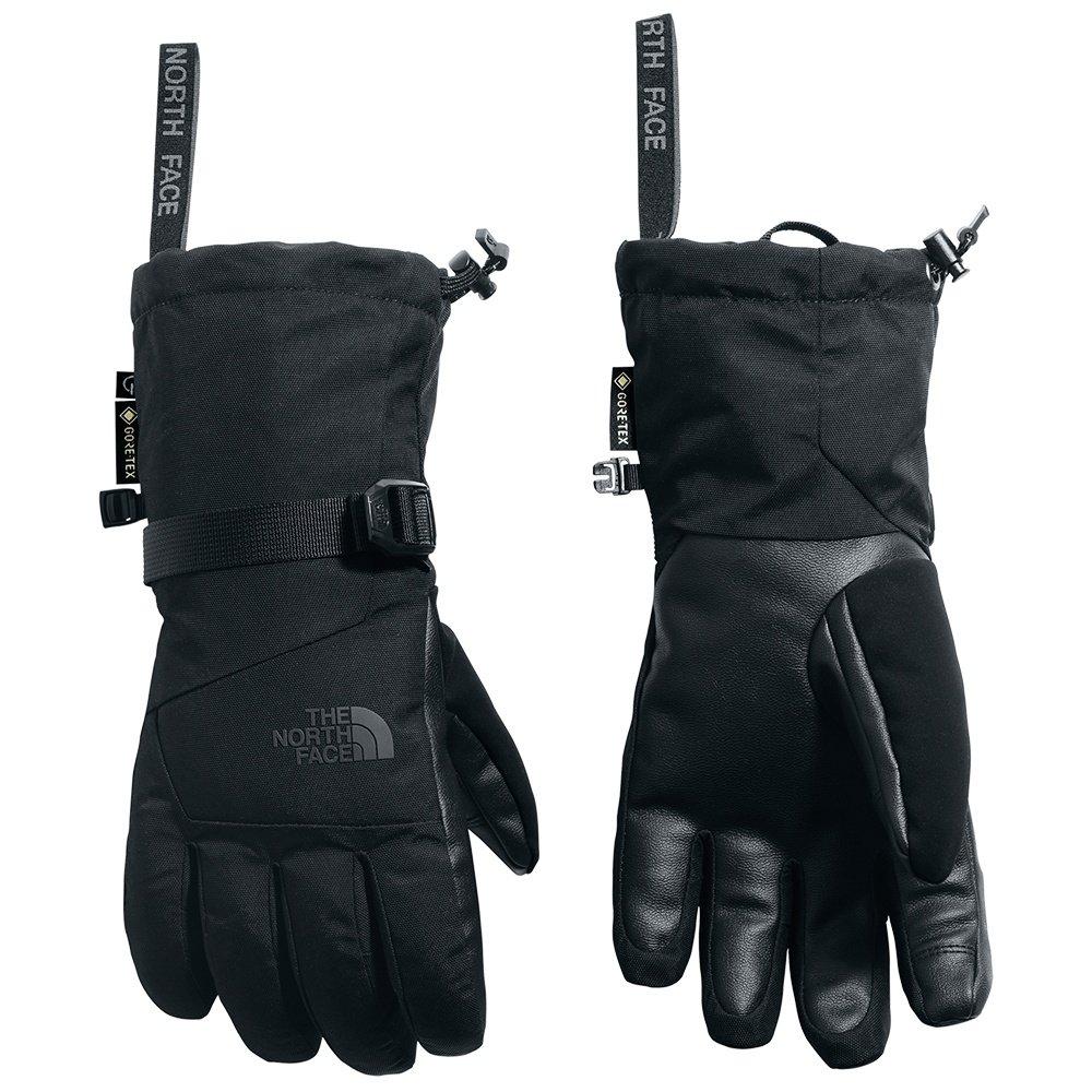 The North Face Montana Etip GORE-TEX Glove (Men's) - TNF Black