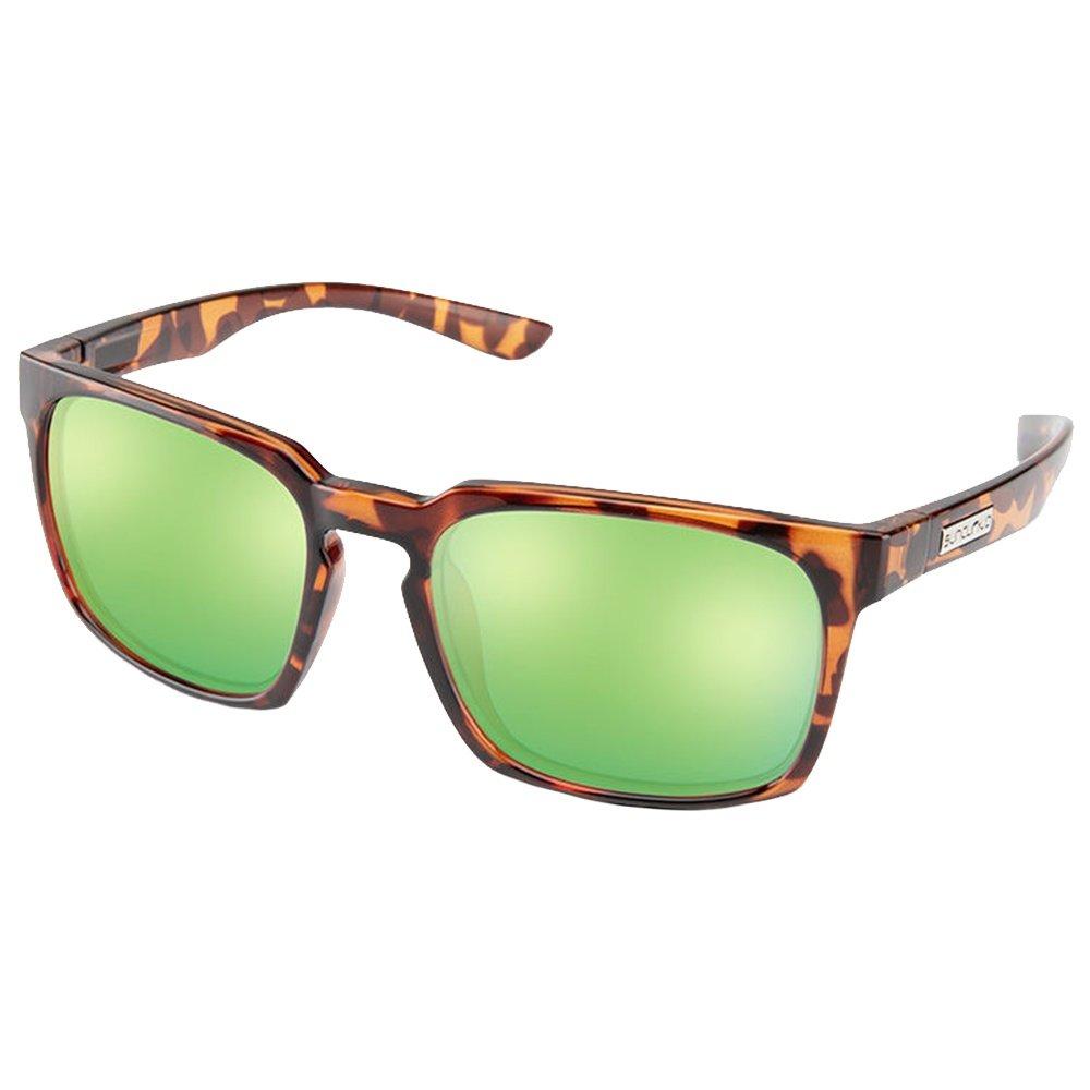 Suncloud Undo Sunglasses - Havana