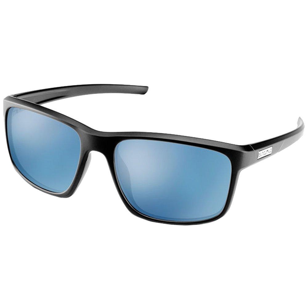 Suncloud Respek Polarized Sunglasses - Black