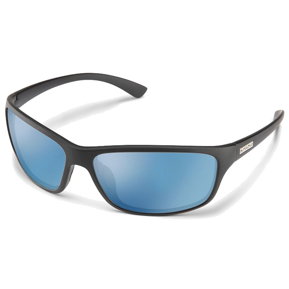 Suncloud Sentry Polarized Sunglasses - Matte Black